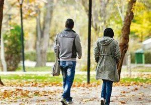 دوستی های قبل از ازدواج