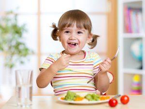 رژیم غذایی کودکان بیش فعال