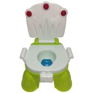 لگن توالت کودک