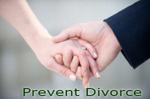 پیشگیری از طلاق