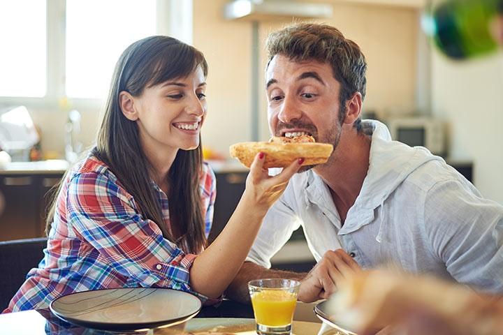 وظایف زن نسبت به شوهر