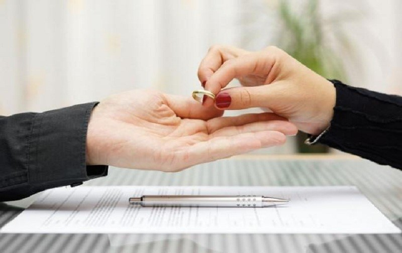 برای طلاق چکار باید کرد؟
