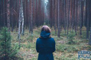 افسردگی پاییزی - علائم و راه درمان