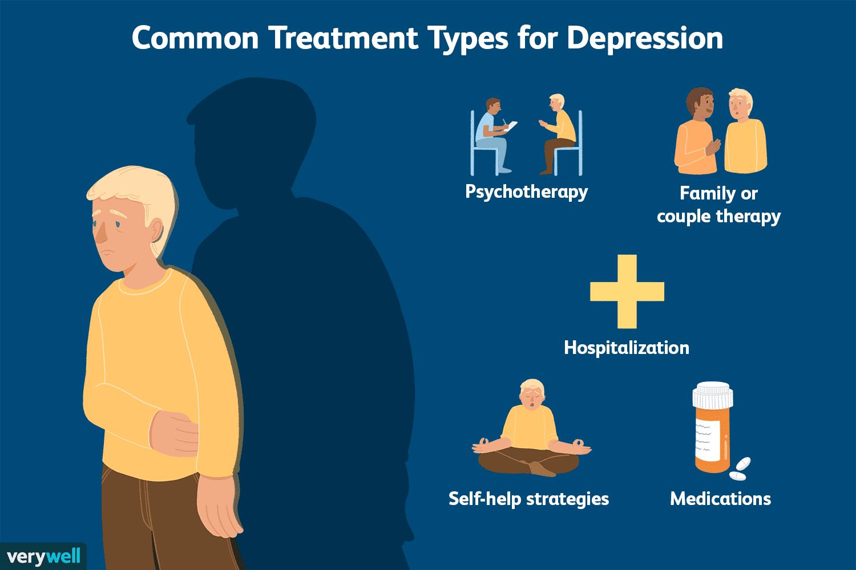 افسردگی پاییزی و راه درمان آن