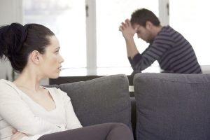 دلسرد شدن همسر