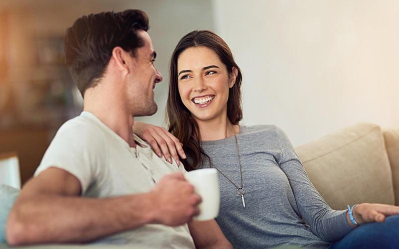 خواسته های مردان در زندگی مشترک