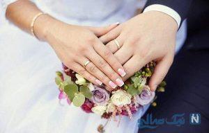 محبت به همسر